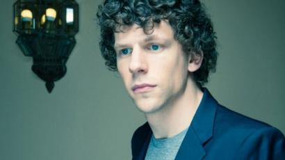 Így néz ki Jesse Eisenberg Lex Luthorként