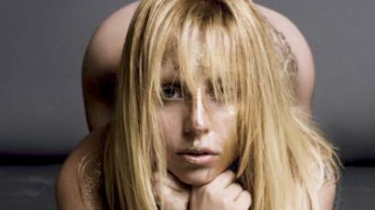 Így néz ki Lady Gaga photoshop nélkül