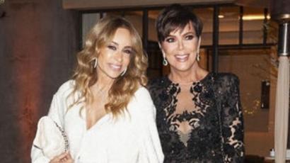 Így nézett ki a Kardashian-Jenner lányok anyukája 30 éve