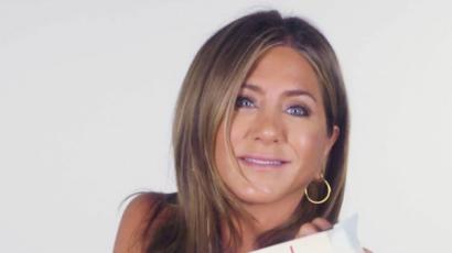 Így nézett ki Jennifer Aniston a régi címlapokon