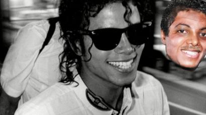 Így nézett volna ki Michael Jackson műtétek nélkül