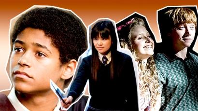 Így néznek ki most a Harry Potter mellékszereplői – II. rész