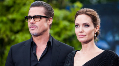 Így néznek most ki Angelina Jolie és Brad Pitt gyerekei