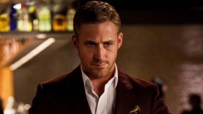 Így próbálta szórakoztatni gyerekeit a karantén alatt Ryan Gosling