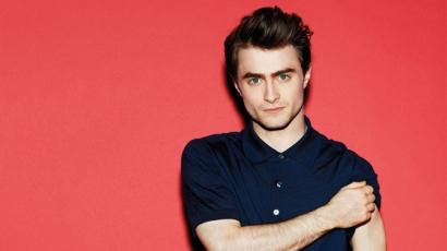 Így rappel Daniel Radcliffe!