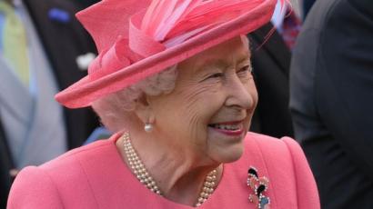 Így reagált II. Erzsébet Harry herceg és Meghan Markle interjújára