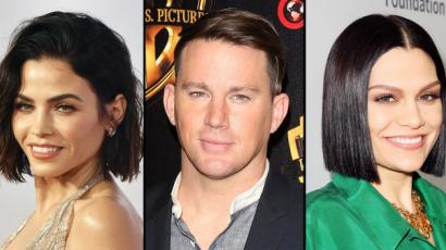 Így reagált Jenna Dewan, amikor megtudta, hogy Channing Tatum Jessie J-vel randizik