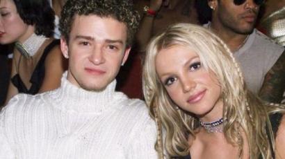 Így reagált Justin Timberlake arra, hogy exe, Britney Spears a rajongója