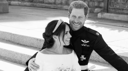 Így reagált Károly herceg, amikor Harry arra kérte, esküvőjükön ő kísérje az oltár elé Meghant