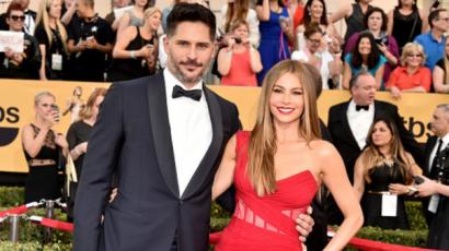 Így reagált Sofía Vergara a válásáról szóló pletykákra