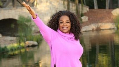 Így szabadult meg 14 kilótól Oprah Winfrey