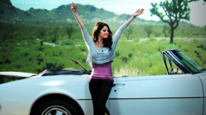 Így szülinapozott idén Selena Gomez