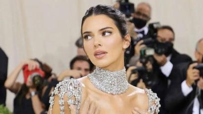Így tudta meg Kendall Jenner, hogy Kylie ismét várandós
