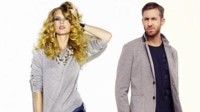 Így ünnepelte első évfordulóját Taylor Swift és Calvin Harris