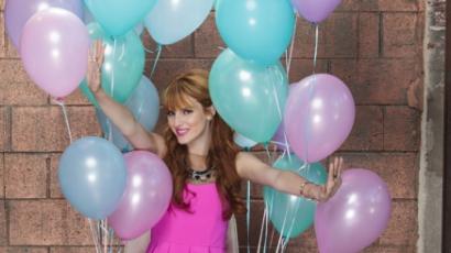 Így ünnepelte születésnapját Bella Thorne