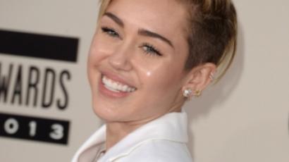 Így ünnepelte születésnapját Miley Cyrus!