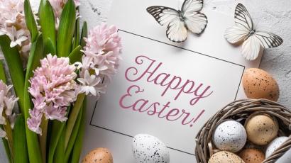 Így ünnepelték a sztárok a húsvétot