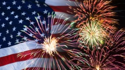 Így ünnepelték a sztárok július 4-ét