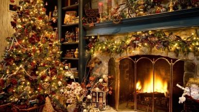 Így ünnepelték a sztárok a karácsonyt