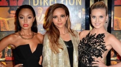 Így vakációztak a Little Mix sztárjai