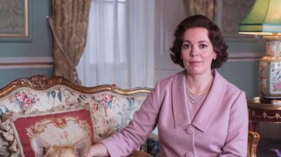Így vált Olivia Colman II. Erzsébetté a The Crown című sorozatban