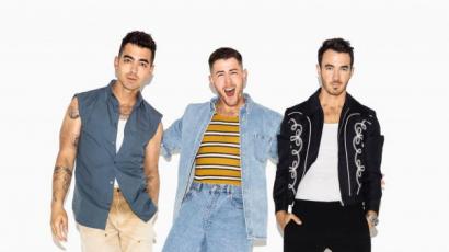 Így zajlott a Jonas Brothers szétválása Joe szerint