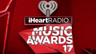 iHeartRadio Music Awards 2017: Kiosztották a díjakat!