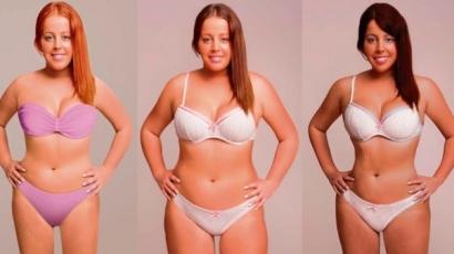 Ilyen a tökéletes nő 18 különböző országban