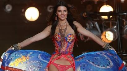 Ilyen Kendall Jenner modellként egy profi szemével