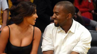 Lessünk be Kim és Kanye 20 milliós villájába!