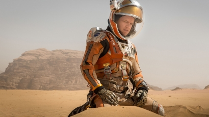 Ilyen lenne a valóságban a Marson ragadni