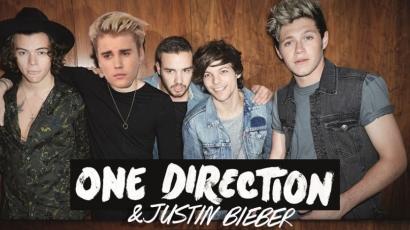 Ilyen lenne egy Justin Bieber & One Direction duett
