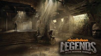 Ilyen lesz A titkos templom legendái filmadaptációja