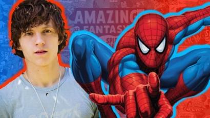 Ilyen lesz az új Pókember-film
