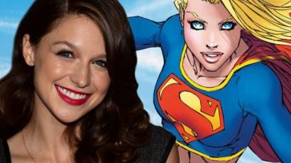 Ilyen lesz az új Supergirl – fotók