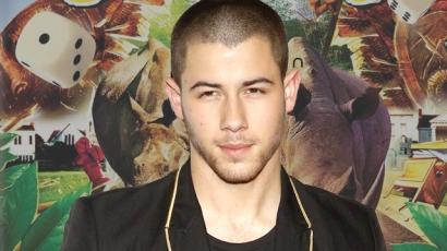 Ilyen lesz Nick Jonas a Jumanjiban