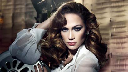Ilyen nagyok már Jennifer Lopez ikrei