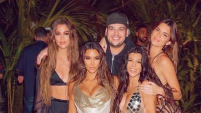 Ilyen volt Kim Kardashian 40. szülinapja képekben