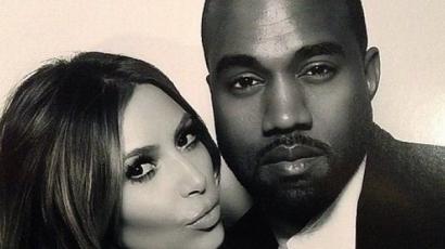 Ilyen volt Kim Kardashian és Kanye West első randija – videó