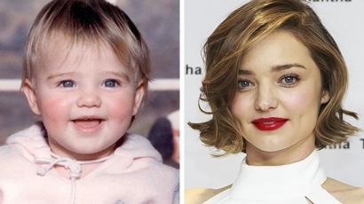 Ilyenek voltak a legnépszerűbb modellek gyerekként
