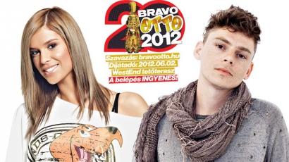 Íme, a 2012-es Bravo Otto jelöltjei!