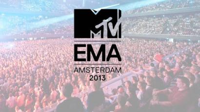 Íme, a 2013-as MTV EMA jelöltjei