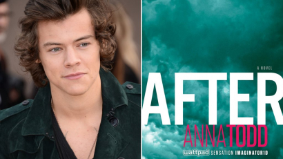 Íme a Harry Styles-fanfiction filmjének két főszereplője