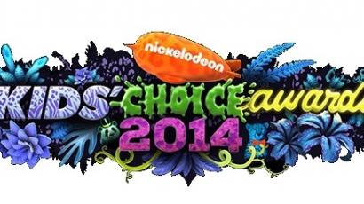 Íme, a Kids Choice Awards nyertesei!