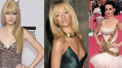 Íme a leggazdagabb fiatal hírességek