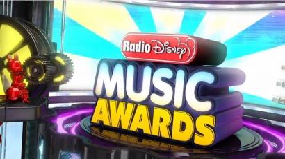 Íme a Radio Disney Music Awards győztesei!