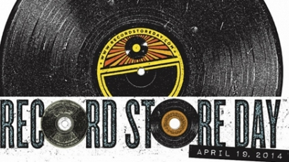 Íme, a Record Store Day bestsellerei