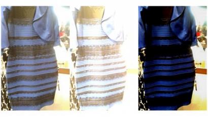 Íme a ruha, ami felrobbantotta az internetet