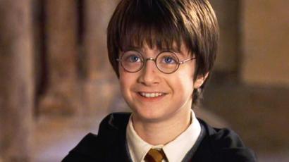 Íme a tesztfelvétel, ami után Daniel Radcliffe megkapta Harry Potter szerepét!
