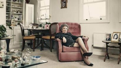 85 éves a világ legidősebb prostituáltja